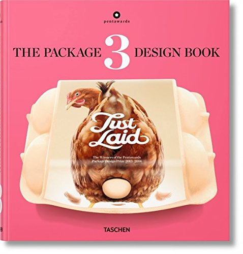 the package 3 design book - 2