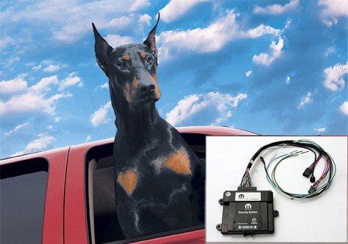 Mopar OEMジープラングラーElectronic Vehicleセキュリティシステム – 82206768 B01L0JABLM