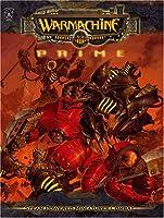 Warmachine: Prime (Steam Powered Miniatures Combat) (Iron Kingdoms)