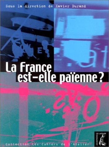 Download La France est-elle paienne ? pdf