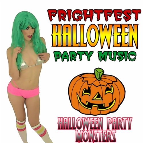Great Caesar's Ghost (Halloween Party Version) -