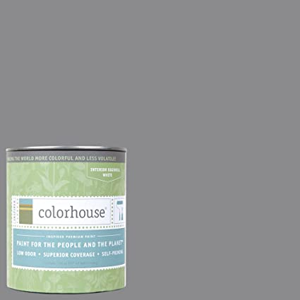 Superieur Inspired Eggshell Interior Paint, Wool .04, Quart