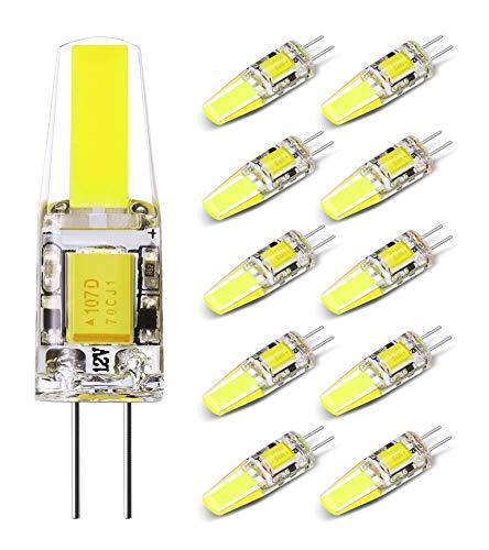 Led Vs Xenon Cabinet Lighting in US - 5