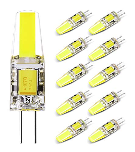 Xenon Vs Led Puck Lights