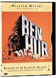 Ben-Hur (Widescreen) (Sous-titres français)