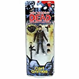 McFarlane Toys The Walking Dead Comic Series 4 Carl Grimes Action Figure