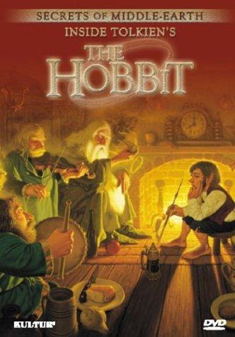 Hildebrandt Fantasy Art - Secrets of Middle-Earth - Inside Tolkien's