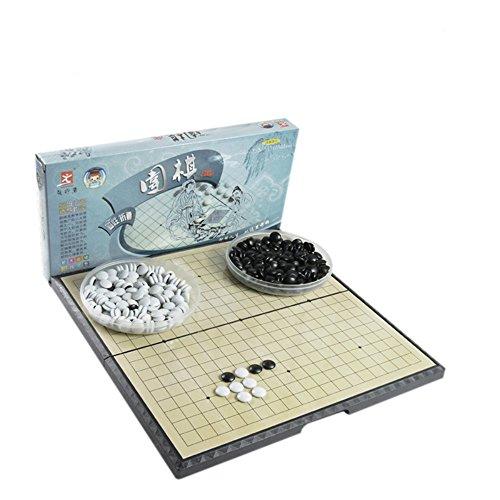 マグネット 囲碁 碁盤セット 折りたたみ ボードゲームの商品画像
