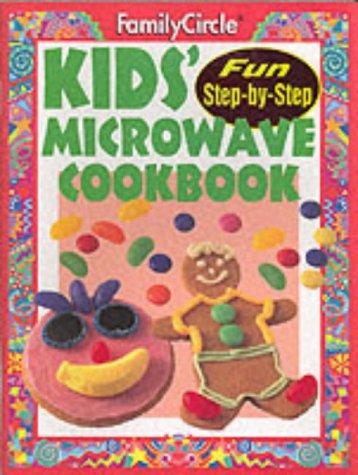 Kids' Microwave Cookbook (