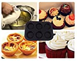 My Muffin Pan | 6 Cup Popover | Elegant Design