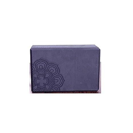 Amazon.com : Zhan Hong High Density Yoga Brick Foam Brick ...