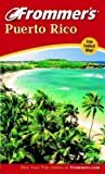 Front cover for the book Frommer's Complete Guide: Puerto Rico by Darwin Porter