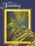 img - for Glencoe Accounting: Concepts/Procedures/Applicatons, Student Edition: 3rd (Third) edition book / textbook / text book