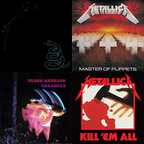 Metallica & More