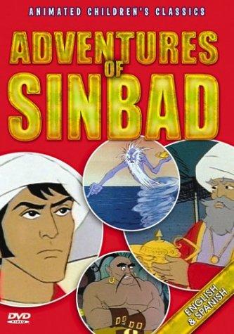 Adventures of Sinbad -