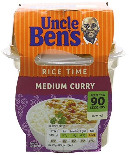uncle-bens-rice-time-medium-curry-300g