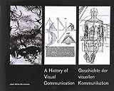 A History of Visual Communications, Josef Mueller-Brockmann, 3721201884