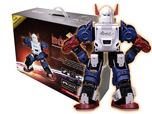 XYZrobot 41AJPS-C902 Bolide - Advanced Humanoid Robot (Semi-Assembled)