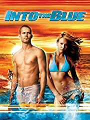 Into the Blue (2005) por Paul Walker