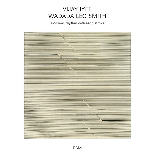A Cosmic Rhythm With Each Stroke by Ecm