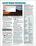 img - for macOS Mojave Introduction Quick Reference Guide (Cheat Sheet of Instructions, Tips & Shortcuts - Laminated Guide) book / textbook / text book