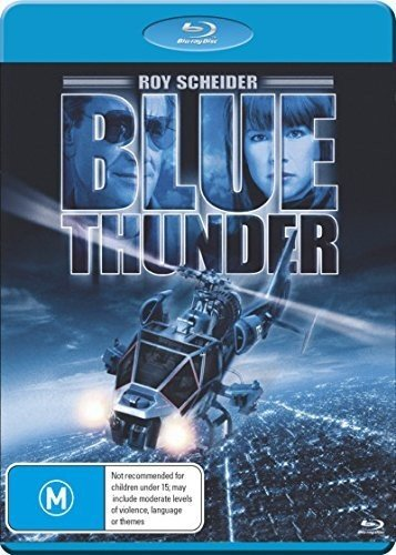 Blue Thunder: Special Edition [Blu-ray]