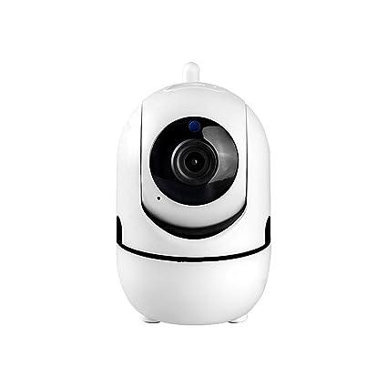 Cámara de vigilancia inalámbrica, cámara de red principal móvil del wifi de la economía doméstica