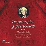 De Principios y Princesas, Margarita Sada and Luis Fernando Ayala, 9702008395