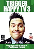 Trigger Happy TV: Series 3 [DVD] [2000]