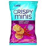 Quaker Crispy Minis Sweet Chili, 12 count