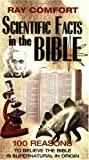 img - for Scientific Facts In The Bible: 100 Reasons To Believe The Bible Is Supernatural In Origin (Hidden Wealth Series) book / textbook / text book