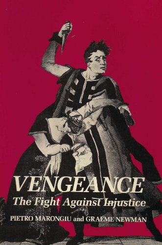 Vengeance: The Fight Against Injustice