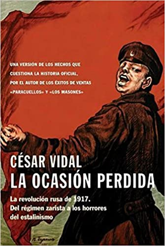 La ocasión perdida (ATALAYA): Amazon.es: Vidal, César: Libros