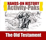 The Old Testament Activity-Pak