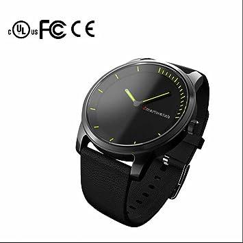 Relojes inteligente Fitness Tracker deporte actividad Relojes,Sensor de ritmo cardíaco,Sleep Monitor,