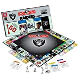: Usaopoly Raiders Monopoly