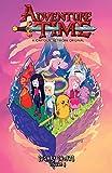 Adventure Time: Sugary Shorts Vol. 4