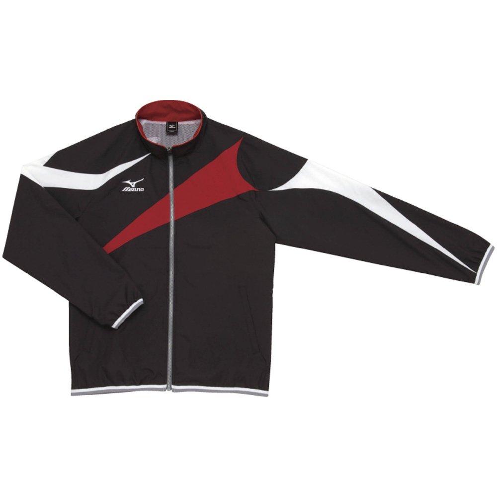 MIZUNO(ミズノ) スイムウエア トレーニングクロスシャツ N2JC7001 B06X1FMTW9 XO|09:ブラック 09:ブラック XO