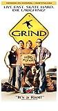 Grind (Spanish subtitled edition) [VHS]