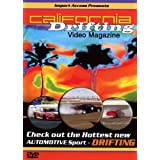 California Drifting