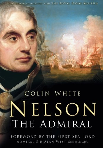 Nelson: The Admiral