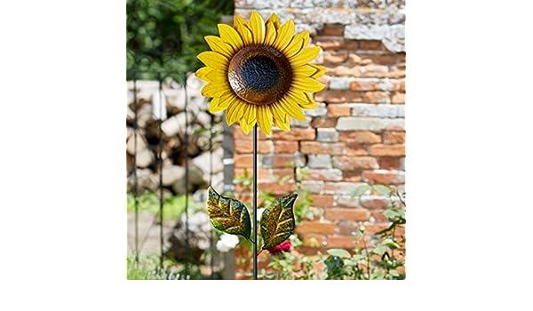 Smart Garden 5030083 - Estaca Decorativa para jardín, diseño de ...