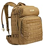 CamelBak 61075 Motherlode Cargo & Hydration Pack, Coyote