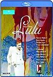 Lulu - Alban Berg - Blu-ray