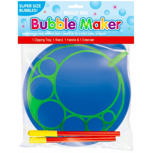 Bubbles Maker Big