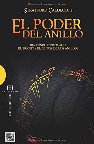 Poder del anillo, El. Transfondo Espirit (Ensayo): Amazon.es ...