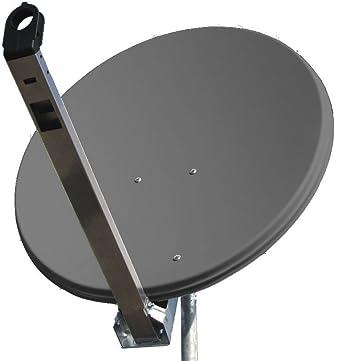 Parábola offset de aluminio offel diámetro 65 cm ideal para ...