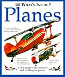 Planes, Dorling Kindersley Publishing Staff, 0789442965