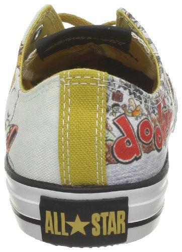 Converse Ct Green Day Ox, Sneaker uomo Multicolored