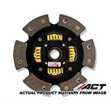 ACT (6224218-1) 6-Pad Sprung Race Clutch Disc